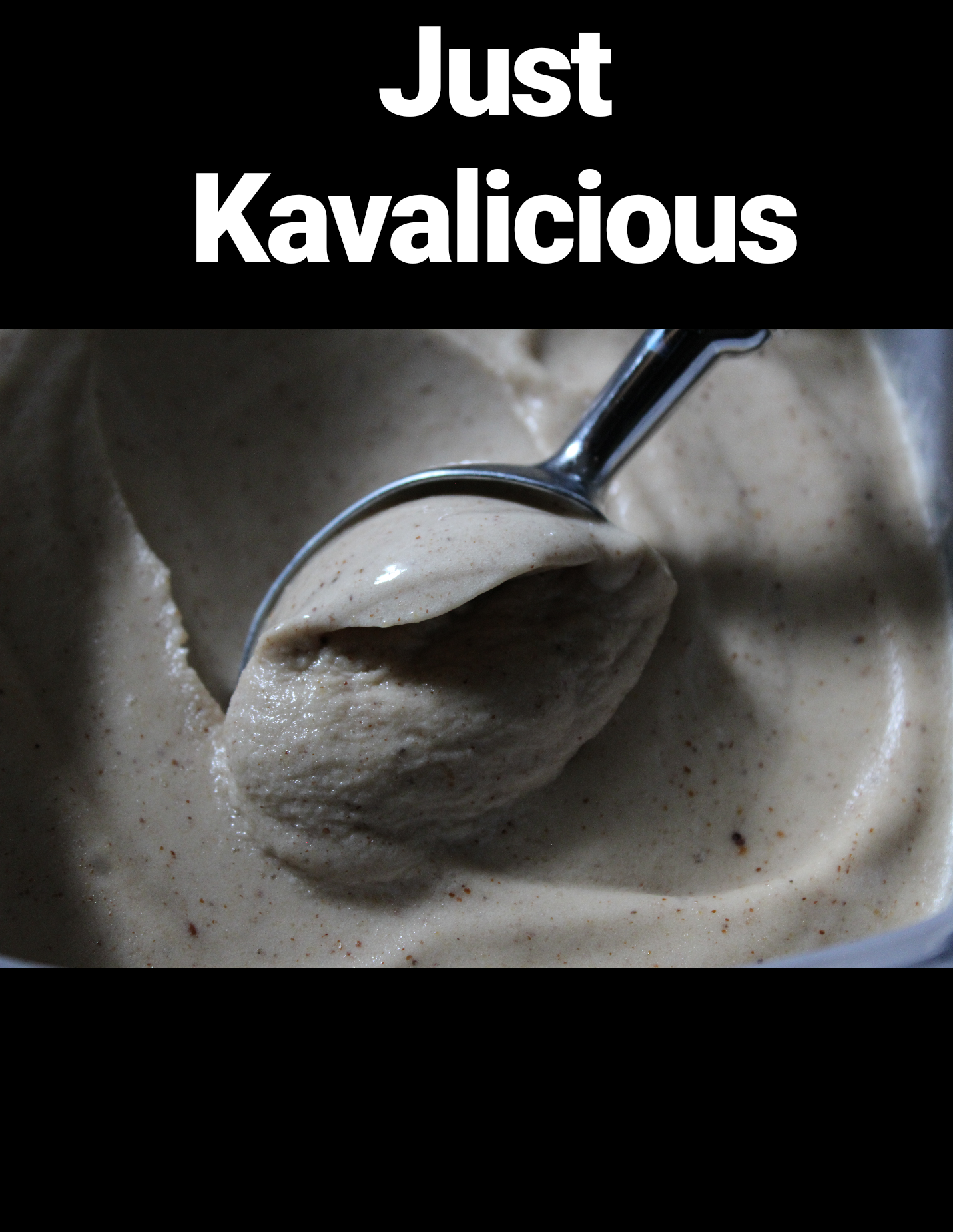 Just Kavalicious – The Beginning