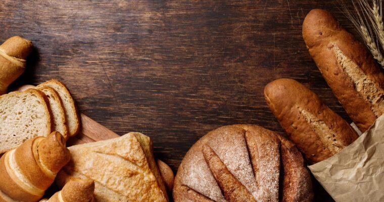 Vegan Holiday Cough Artisan Bread